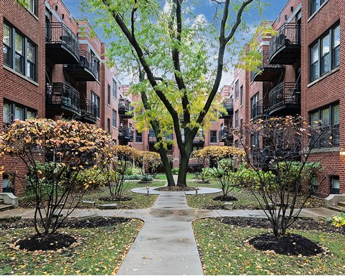 5915 North Paulina, Unit 3s, Chicago $318,000